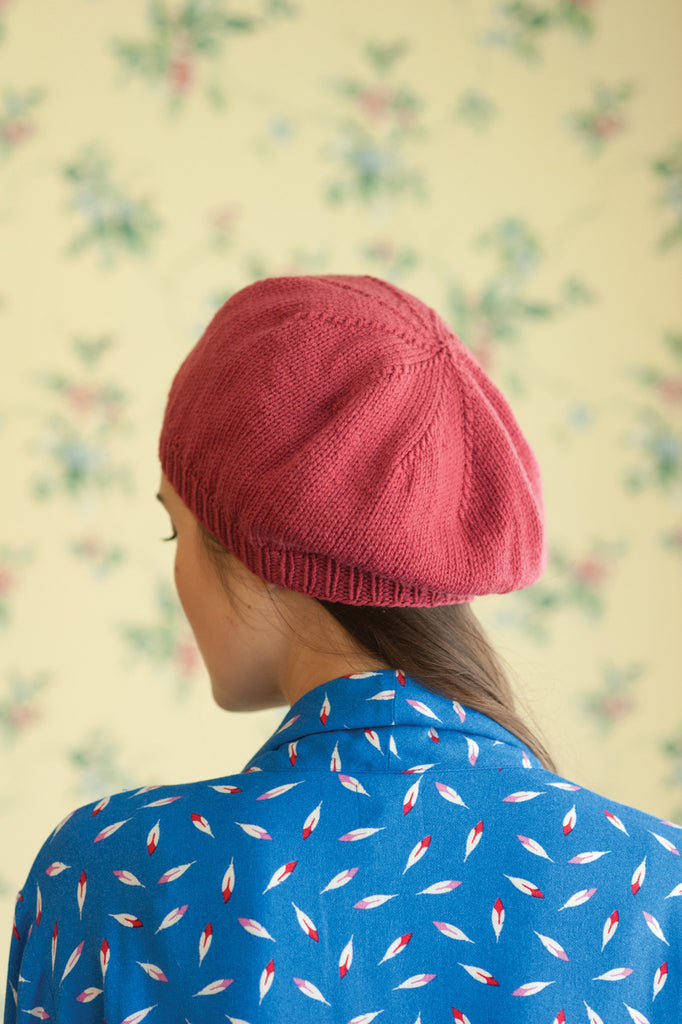 day beret