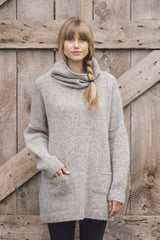 Plain and Simple: 11 Knits to Wear Every Day - book - Image 8