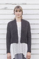 Plain and Simple: 11 Knits to Wear Every Day - book - Image 10