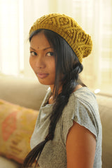 march beret - pattern - Image 1