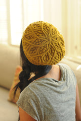 march beret - pattern - Image 2