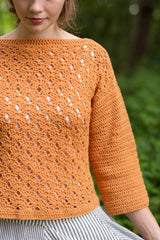 marigold sweater - pattern - Image 2