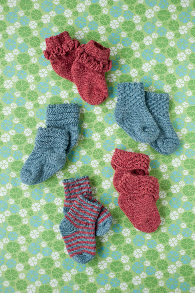 more better baby socks