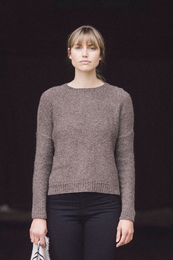 Plain and Simple: 11 Knits to Wear Every Day