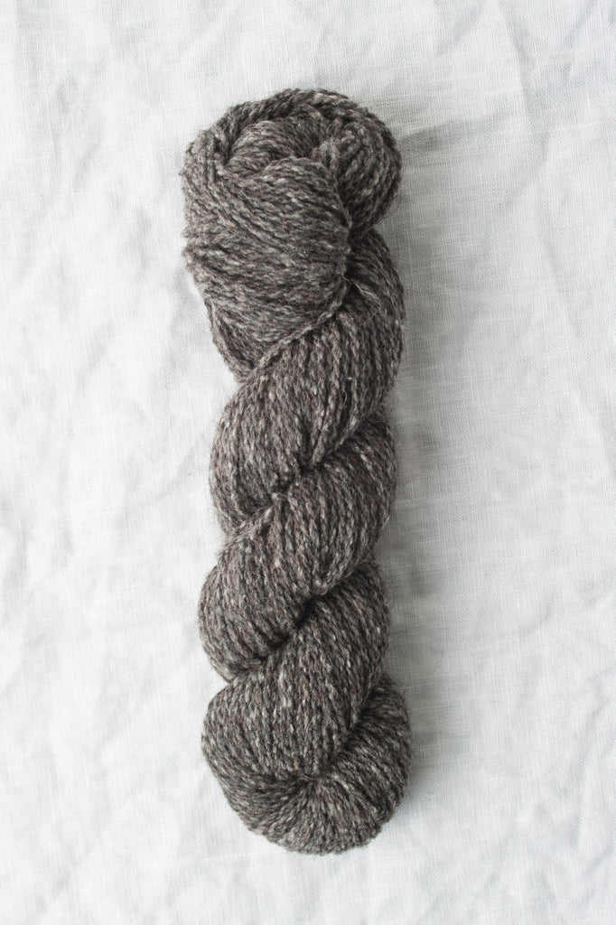 sooty (undyed)