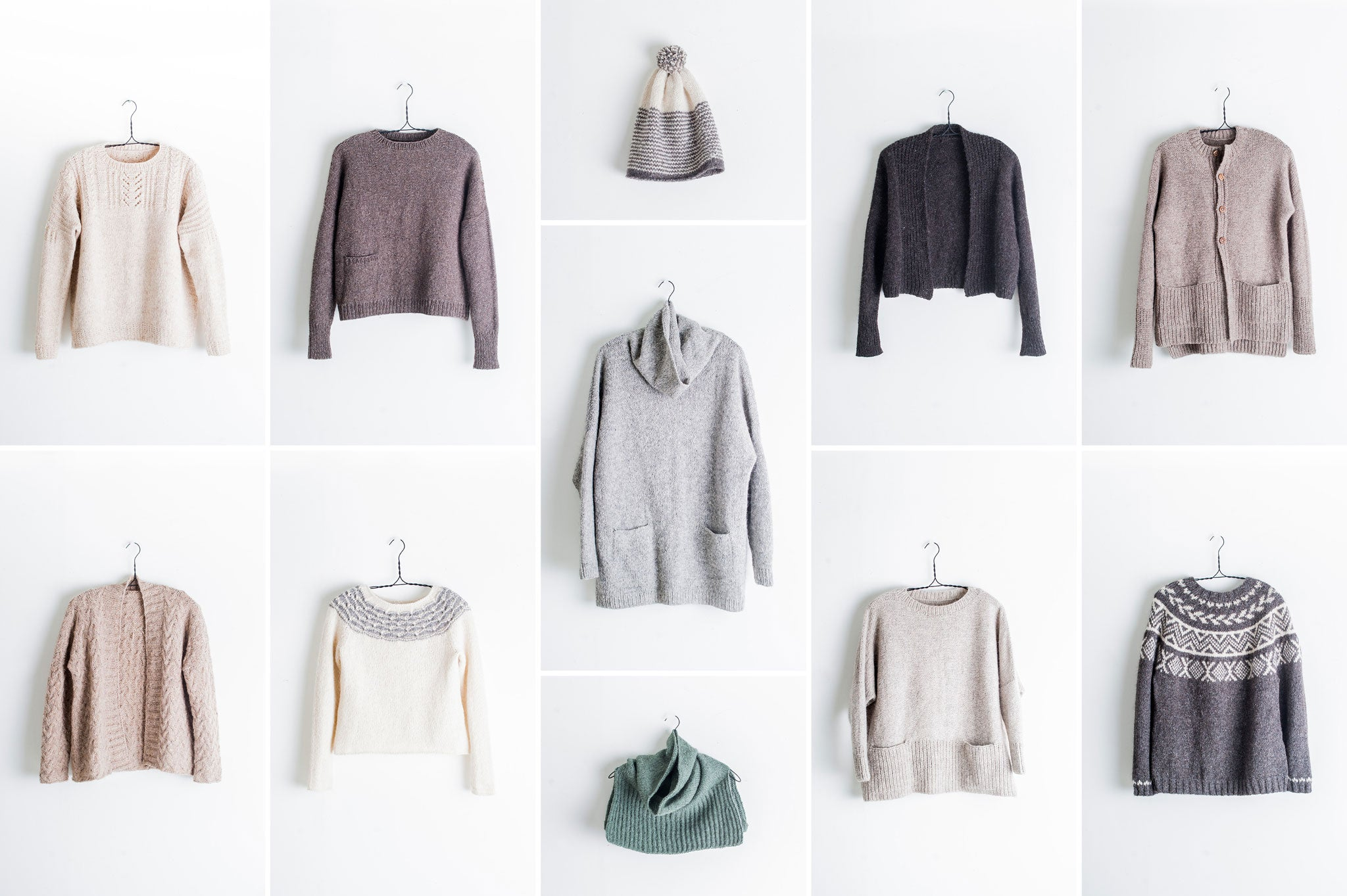 7a2062536d25d Plain and Simple  11 Knits to Wear Every Day - Quince and Co