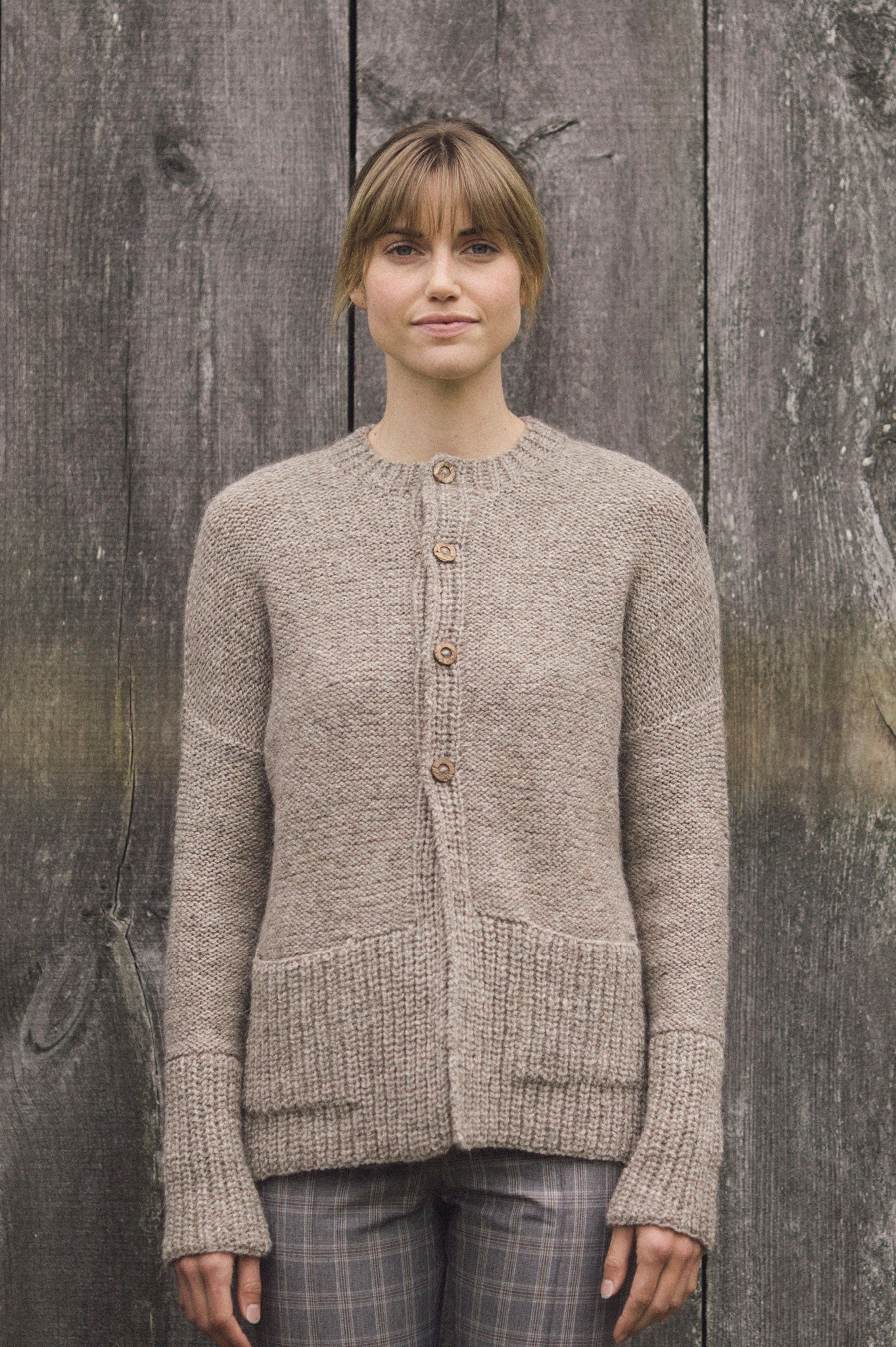 Plain And Simple 11 Knits To Wear Every Day Quince And Co