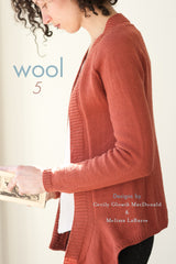 wool 5 - book - Image 1