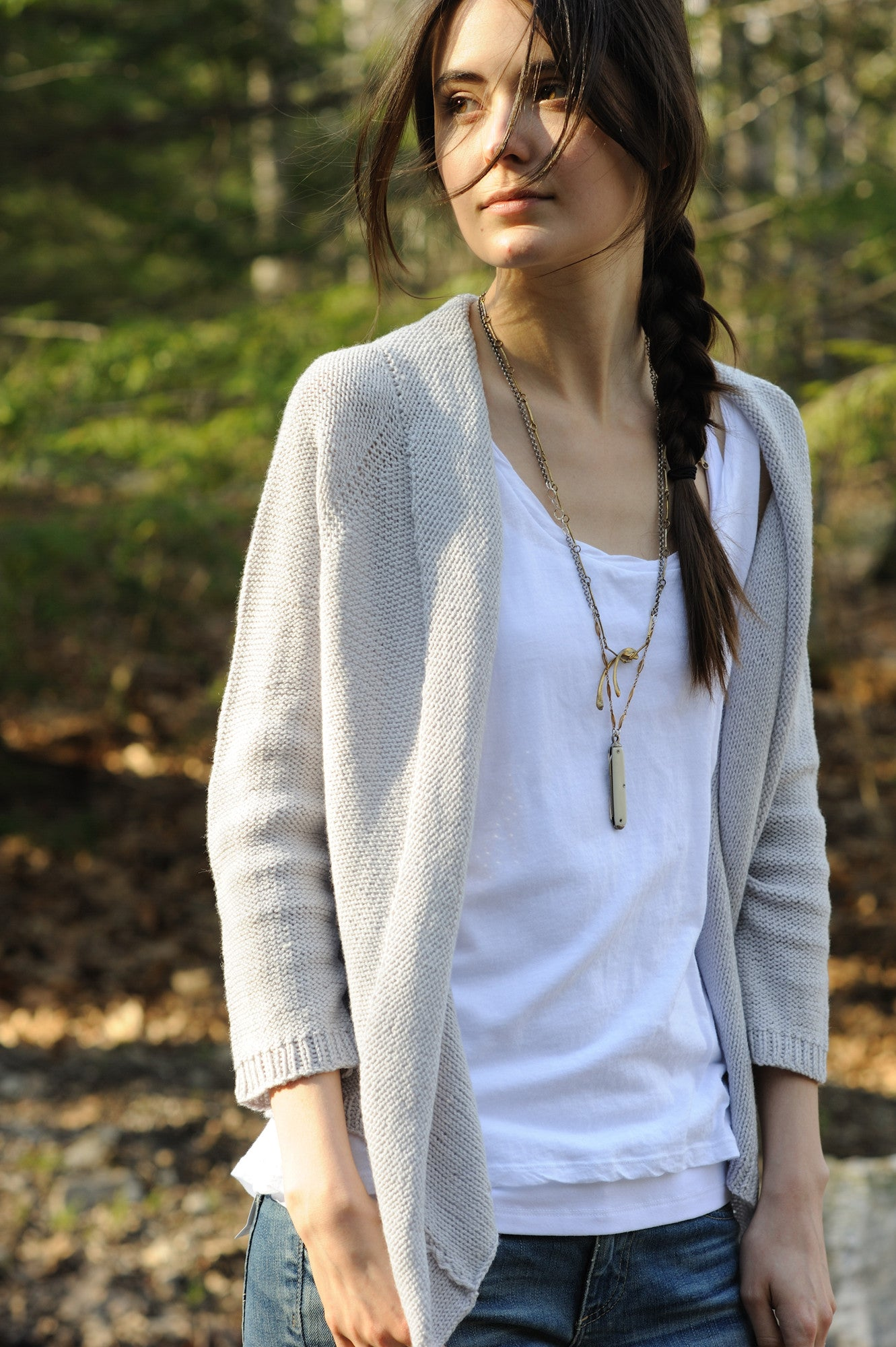 Abigail Cardi Quince And Co