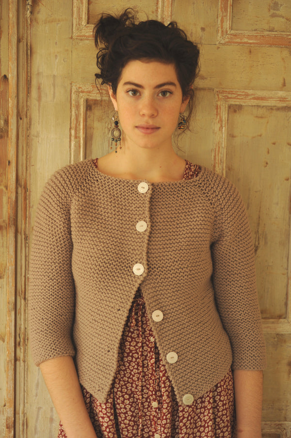 annabel cardigan