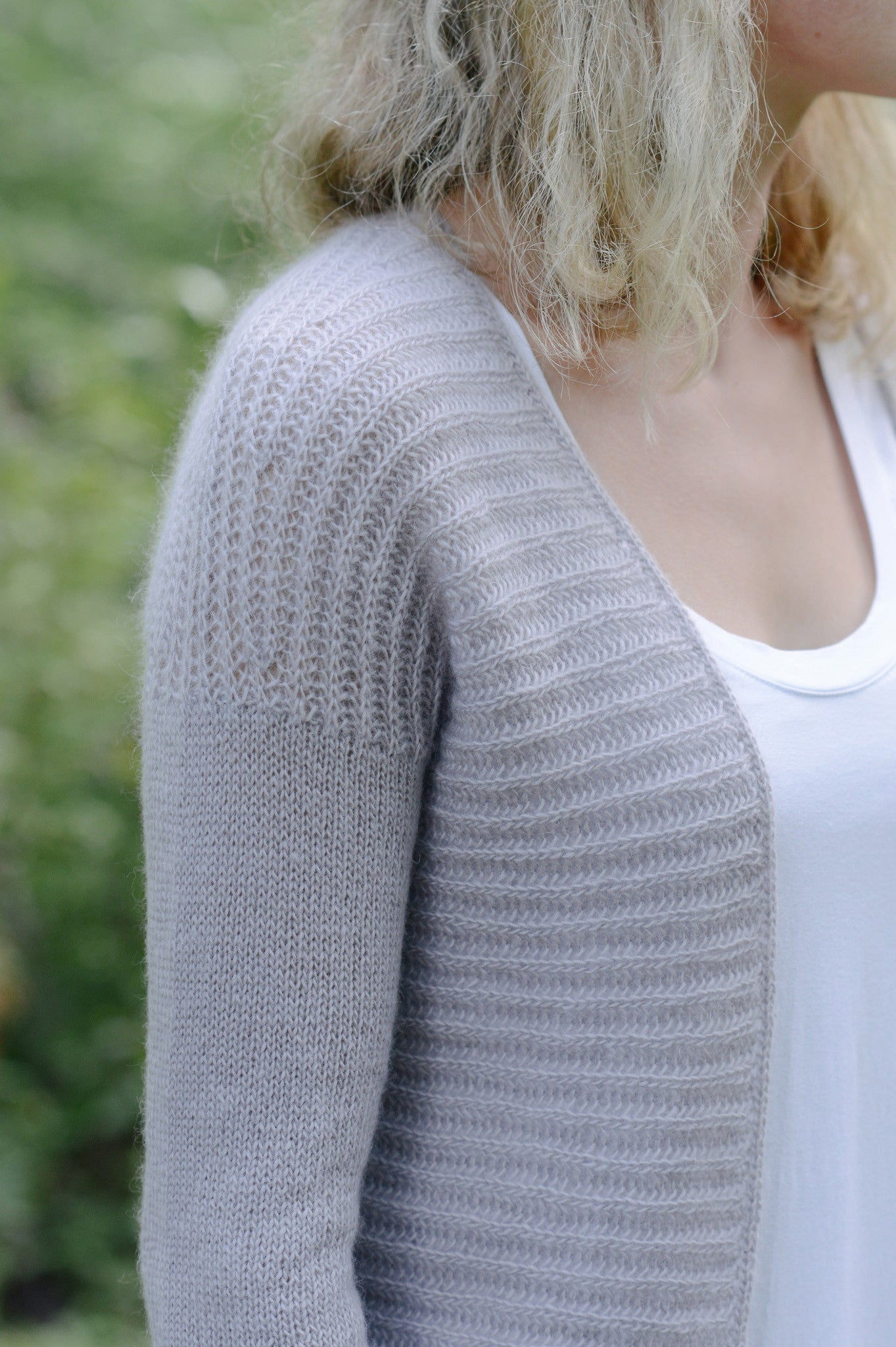 Dar Sweater Knitting Pattern Quince And Co
