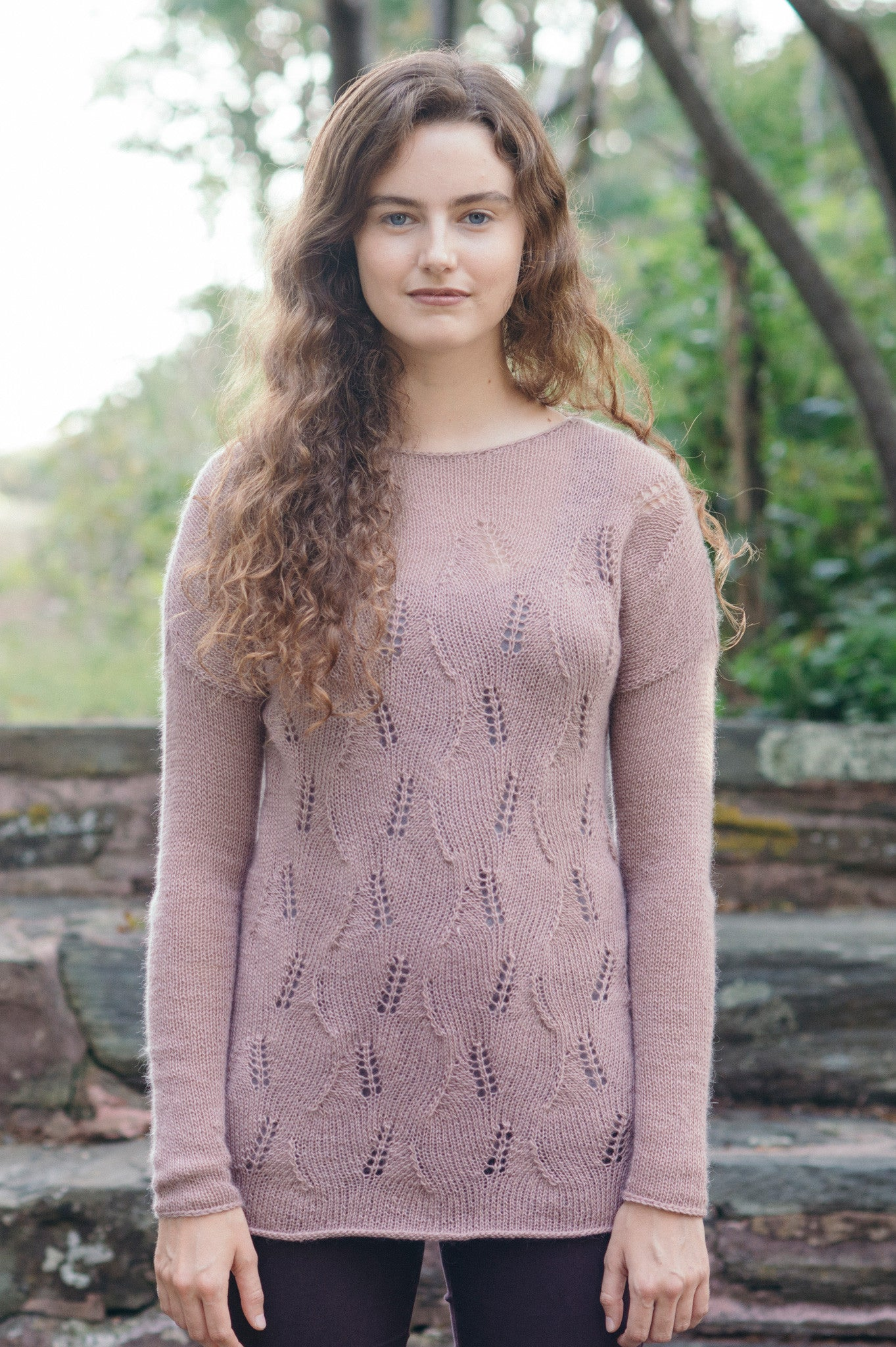 Delta pullover knitting pattern quince and co delta bankloansurffo Image collections
