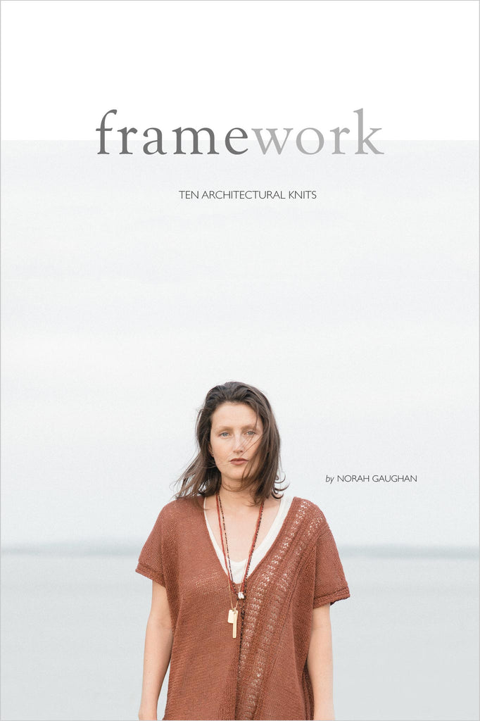 Framework: Ten Architectural Knits