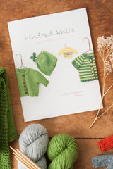 kindred knits - book - Image 2