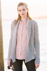 pierside cardigan - patterns - Image 1
