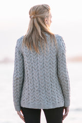 pierside cardigan - patterns - Image 2