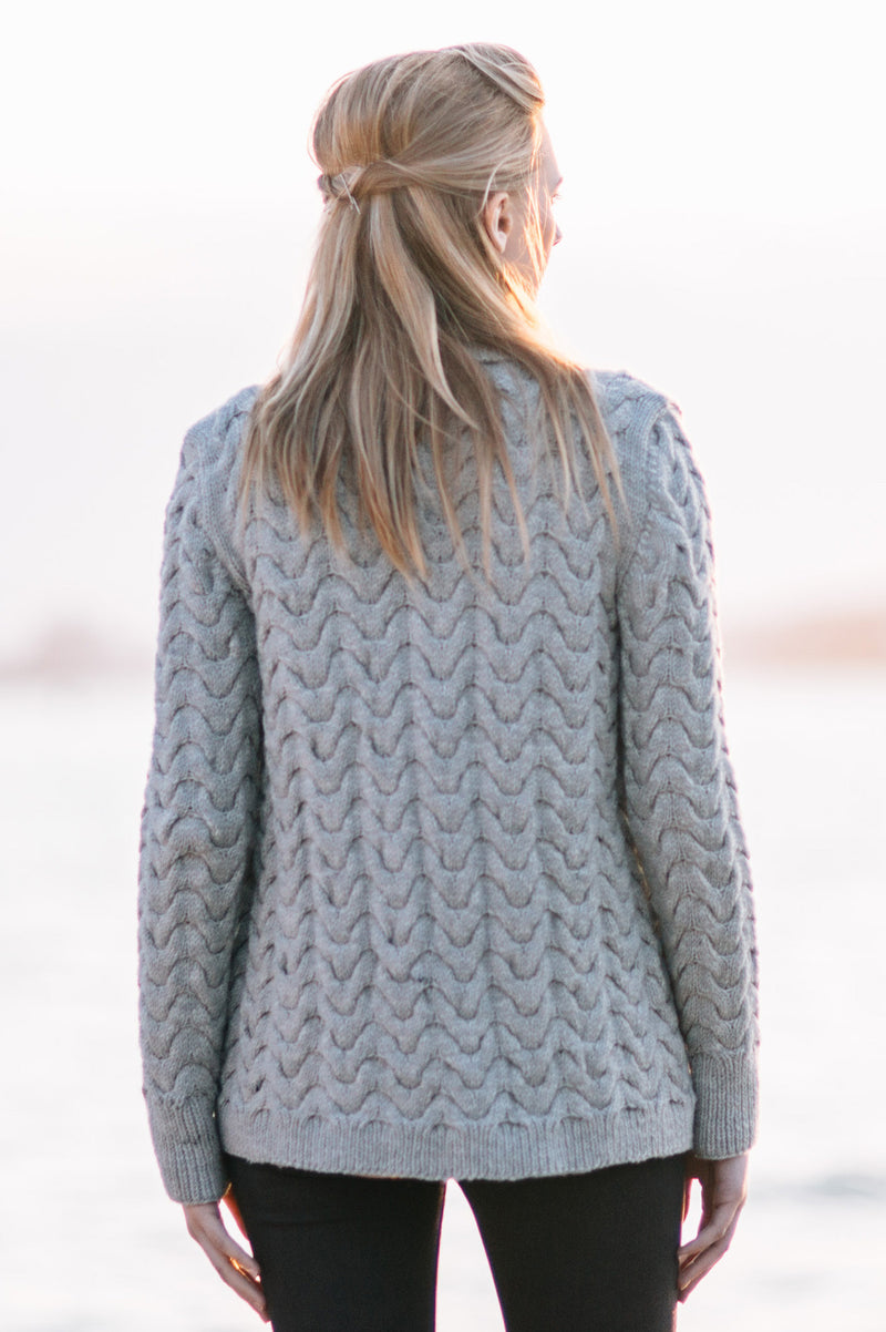 pierside cardigan