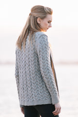 pierside cardigan - patterns - Image 3