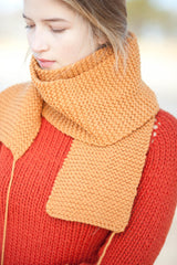 puck's scarf - pattern - Image 2