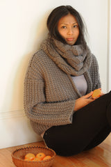 state street cowl - pattern - Image 4
