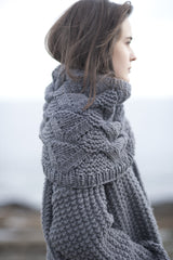 state street cowl - pattern - Image 2