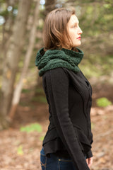 state street cowl - pattern - Image 3