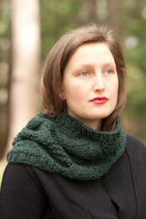 state street cowl - pattern - Image 1