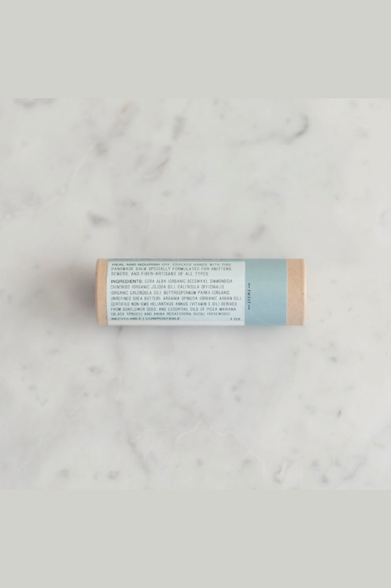 t&h maker's hand balm - book - Image 7