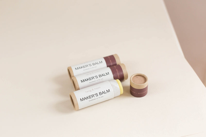 t&h maker's hand balm - book - Image 10