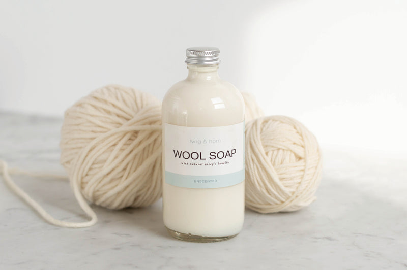 t&h wool soap - book - Image 8