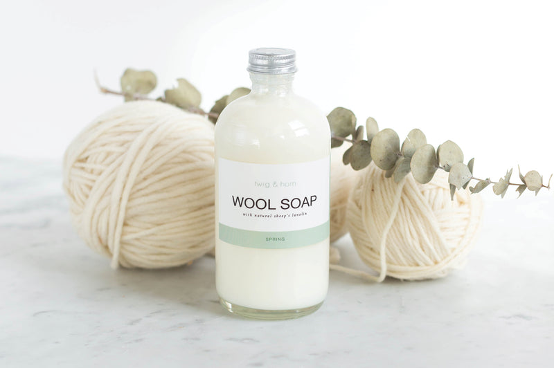 t&h wool soap - book - Image 15