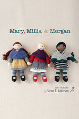 mary, millie, and morgan - patterns - Image 1