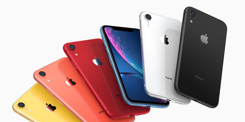 iPhone XR Second Hand