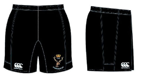 Cinderford Advantage Shorts