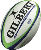 Pack of 3 Gilbert Barbarian Match Rugby Ball