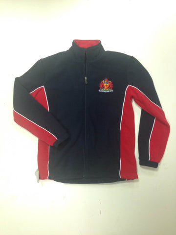 Gloucester Retro Track Fleece