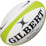 Gilbert Match XV Size 5