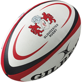 Mini Size  Replica Gloucester Rugby Ball