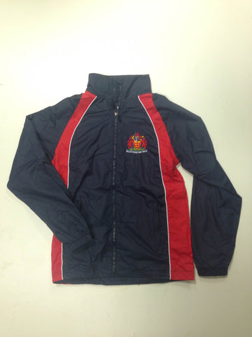 Gloucester Retro Rain Jacket