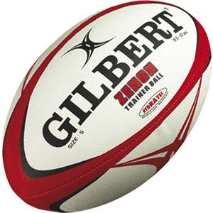 Pack of 25 Gilbert Zenon Training Ball