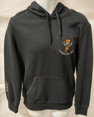 Cinderford RFC Team Hoody