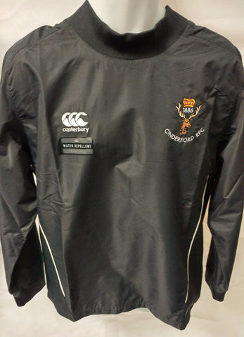 Cinderford RFC Wet Top
