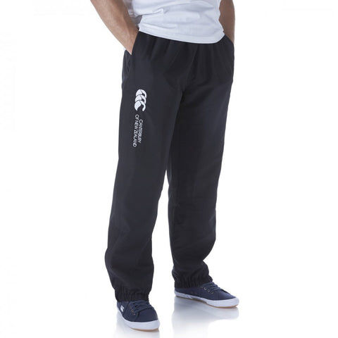 Canterbury Stadium Pant Black