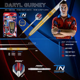 Daryl Guerney