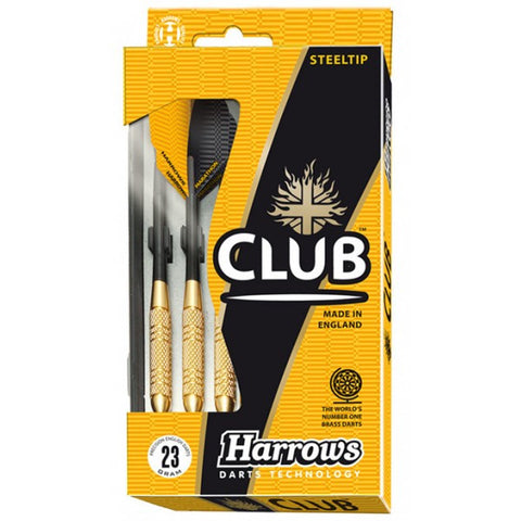 Harrows Club Brass