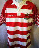 Gloucester Retro Rugby Shirt