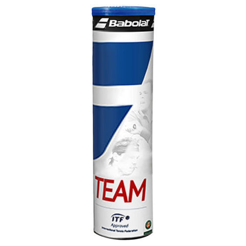 Babolat Team Tennis Balls Multi Buy