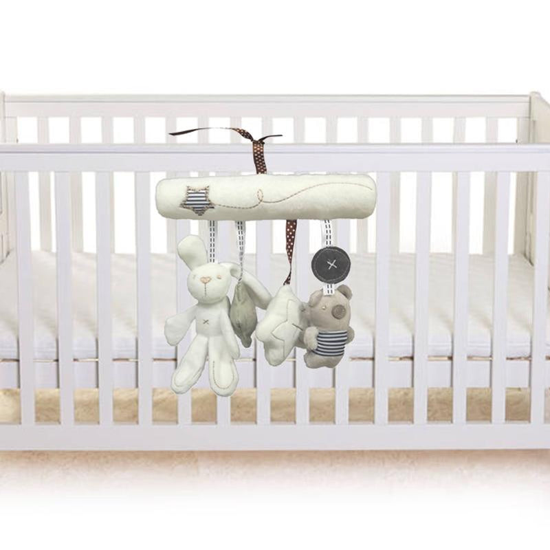 Baby Music Hanging Bed