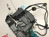 07-11 MERCEDES CLS63 CLS50 W219 RIGHT FRONT DOOR LATCH MODULE WIRING ETC