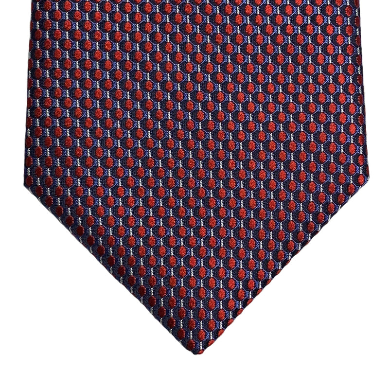 Navy Chaumeil Tie